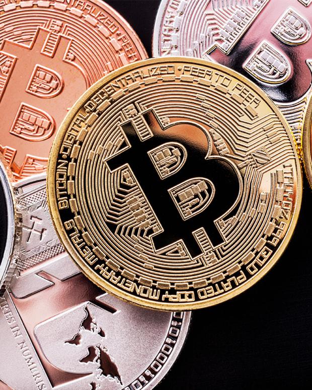 Bitcoin Is Still Nowhere Near Being Money