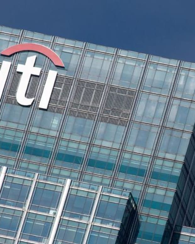 Financing History: How Citigroup Grew Into a Banking Powerhouse