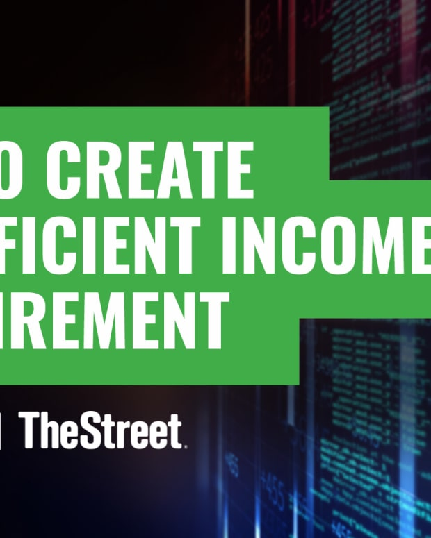 Free Tax Webinar: How to Create Tax Efficient Income in Retirement