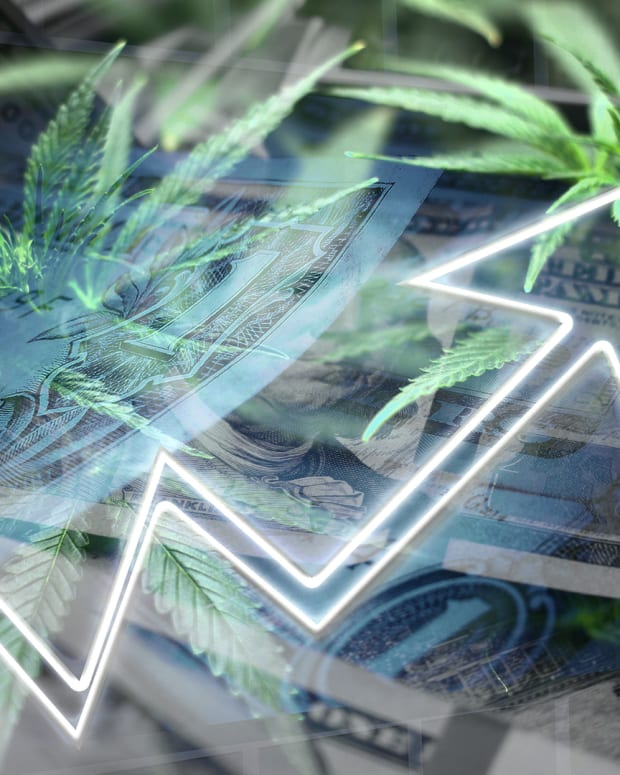 Ask Cramer: Cannabis ETF vs. Individual Stock: Which to Buy?