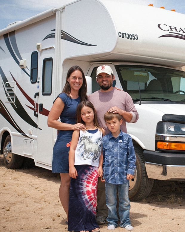 Could RV Company Outdoorsy Become the Airbnb of RVs?