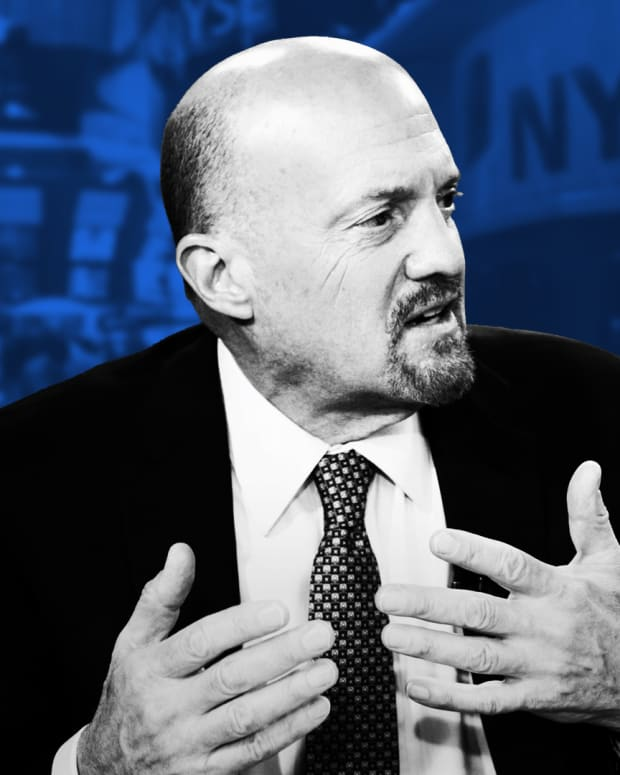 Jim Cramer on Canopy Growth, Nvidia, PepsiCo and Amazon In 2 Minutes