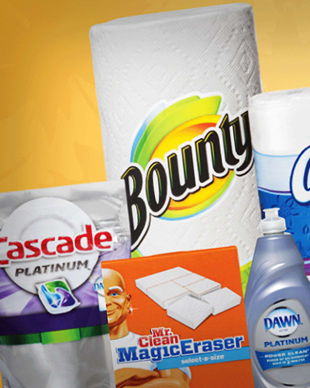 Procter & Gamble: The History Behind One of America's Oldest Companies
