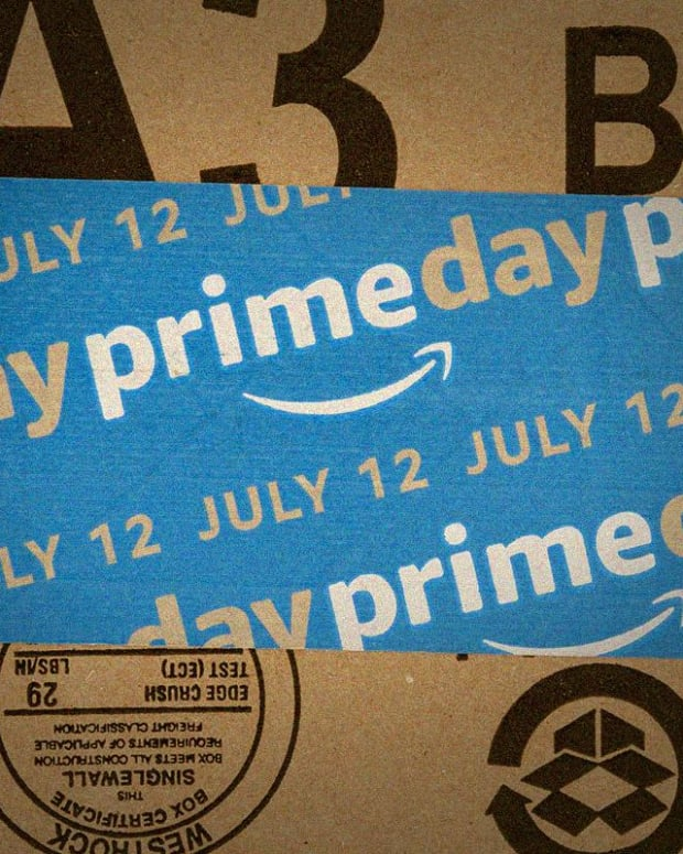 What to Keep an Eye on In Amazon's Stock Ahead of Prime Day