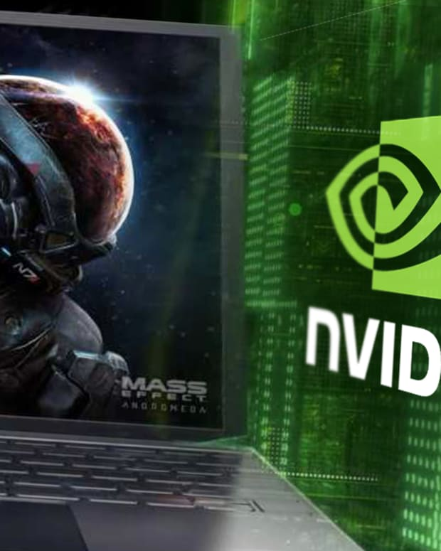 How Did This Weekend's Trump-Xi Meeting Affect Nvidia?