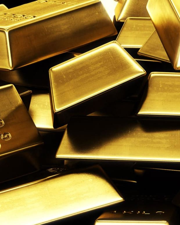 Gold's Next Run Will Be 'Explosive' Says Billionaire Investor