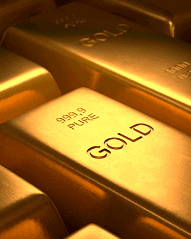 4 Things to Watch When Buying Gold