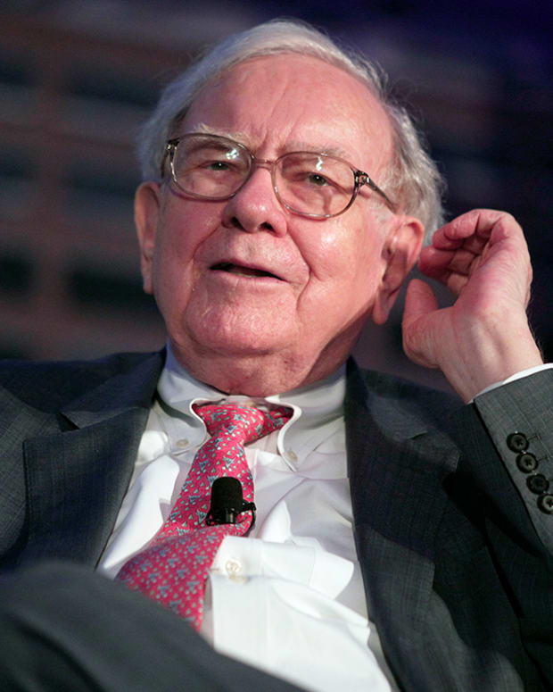 Jim Cramer: Ignore Warren Buffett, Down Market's are Buying Opportunities