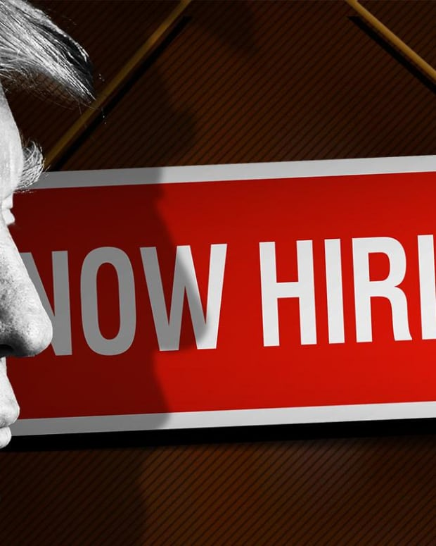 Why Jim Cramer Is Telling Investors Not to Worry About the Jobs Report