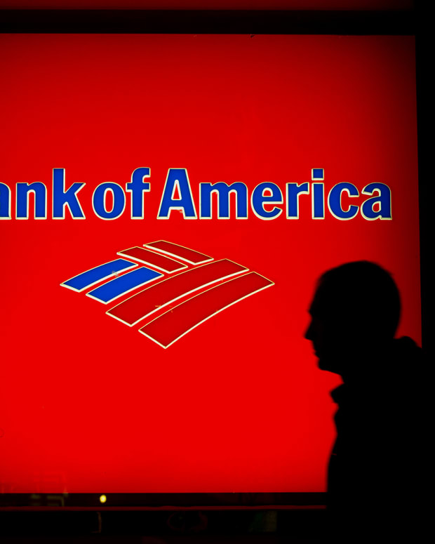 Jim Cramer: What Bank of America's Earnings Mean for Banks