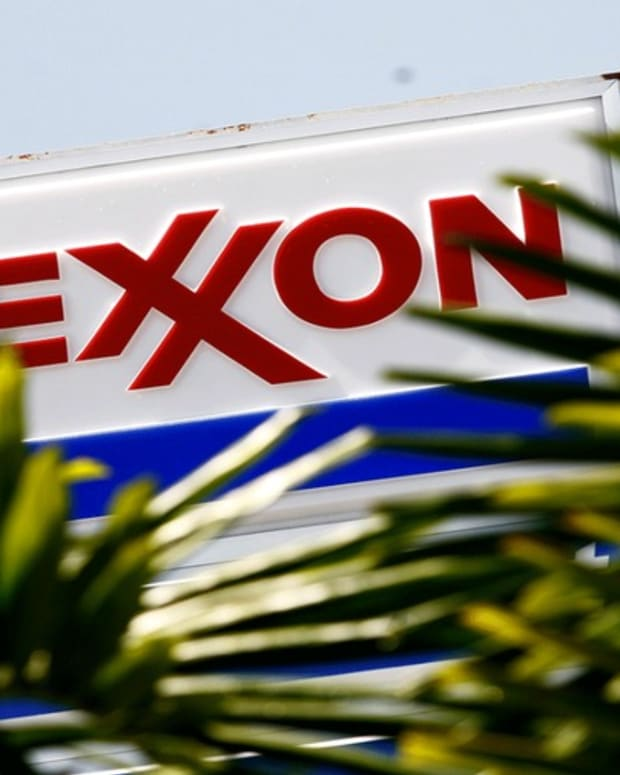 The Story Behind ExxonMobil's 135 Year History