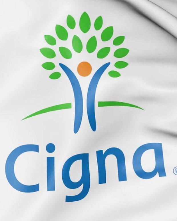 Market Wrap: Cigna Is Well Positioned Despite Political Headwinds