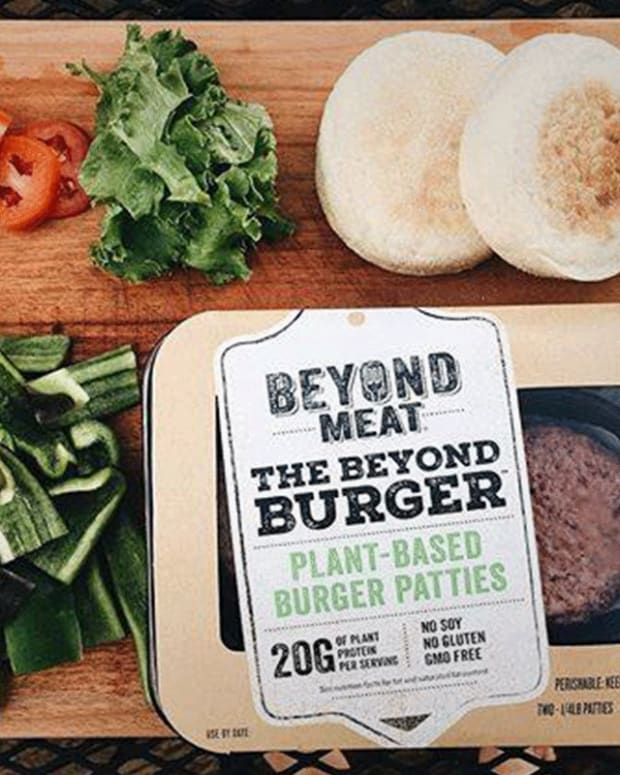 Jim Cramer: What Beyond Meat Investors Can Learn From Shake Shack