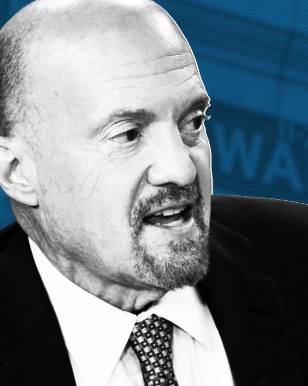 Jim Cramer: Do the Work to Own the Stock
