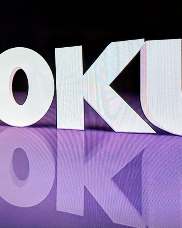 Roku can go higher