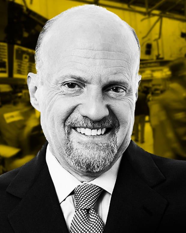 Jim Cramer's Take On the First-Half's Biggest Winners
