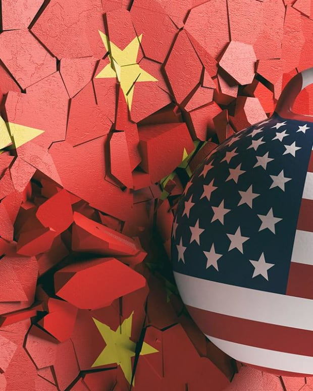 How Investors Should Approach the Ongoing U.S.-China Trade Talks