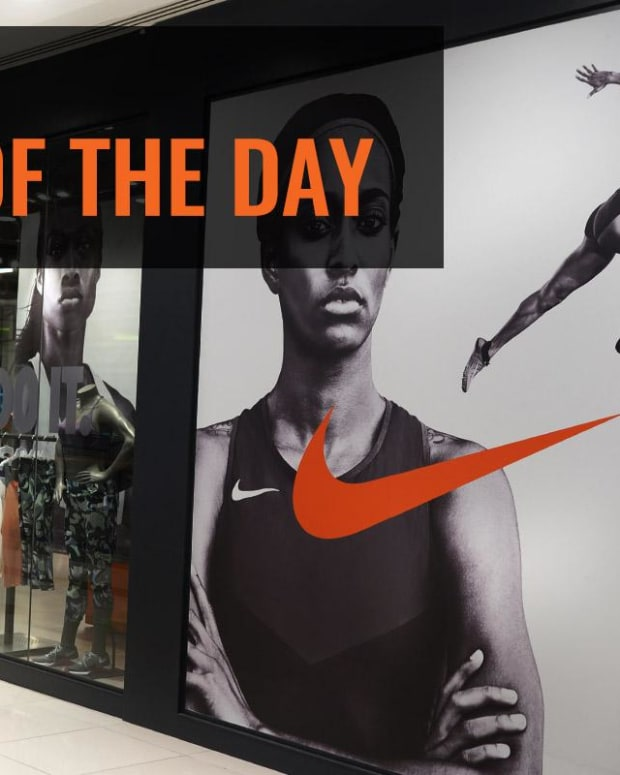 Just Do It and Sell Nike? What the Trade War Means for the Shoemaker