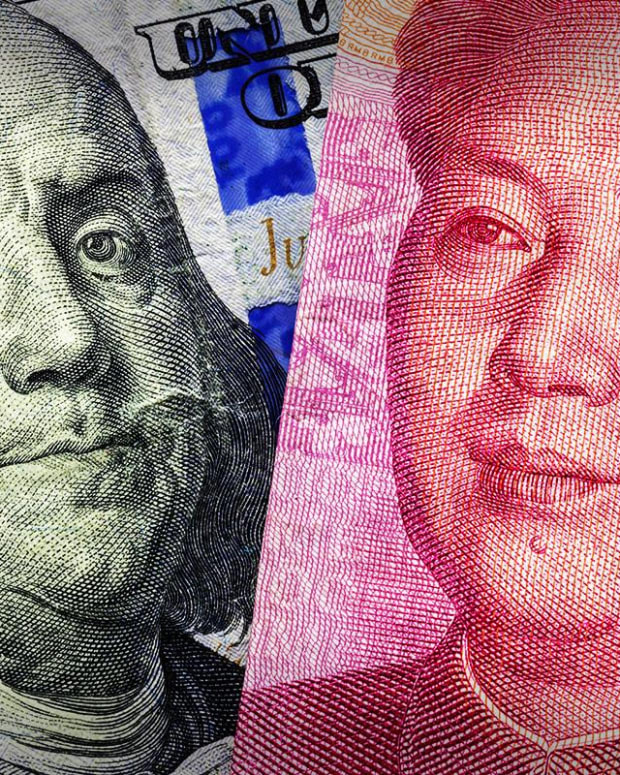 Jim Cramer: Nothing Has Changed With China