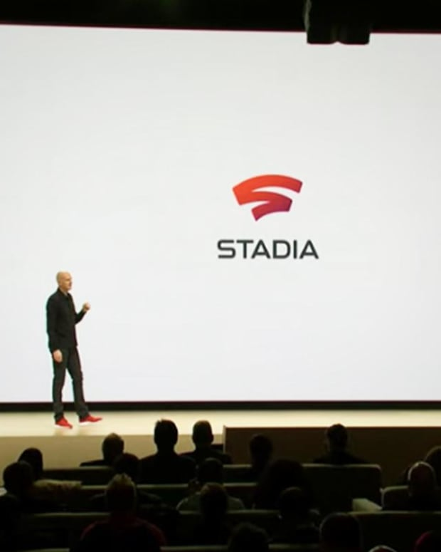 What Is Alphabet's Stadia?