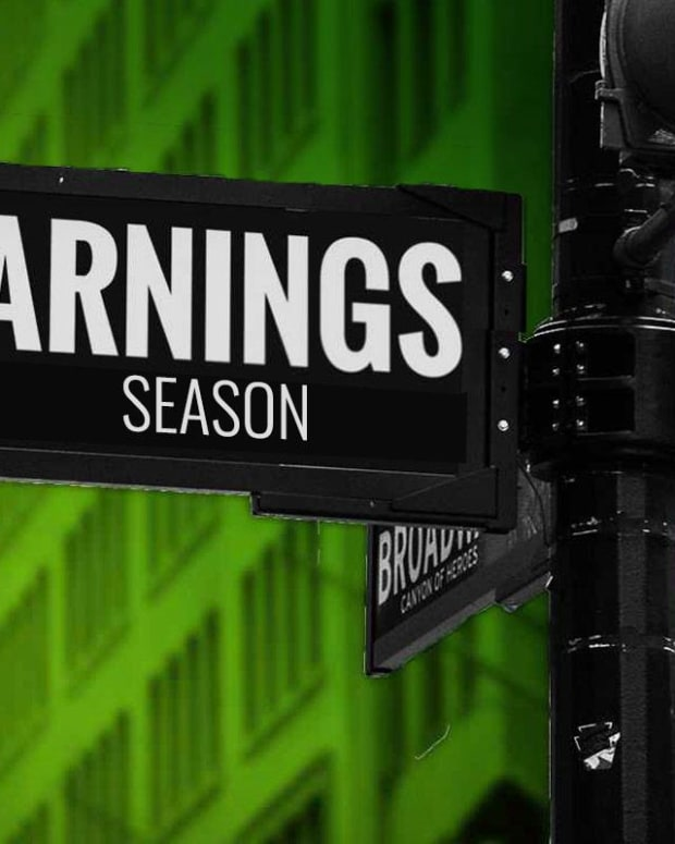 Amazon, Alphabet, 3M and More - Earnings to Watch