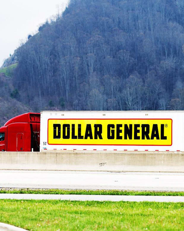 Dollar General's History: How it Started With $10,0000