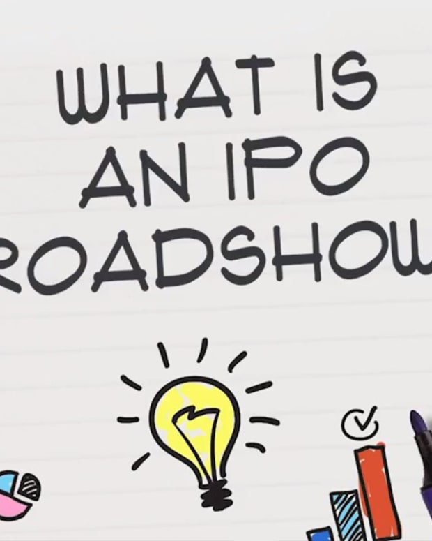What Is an IPO Roadshow?