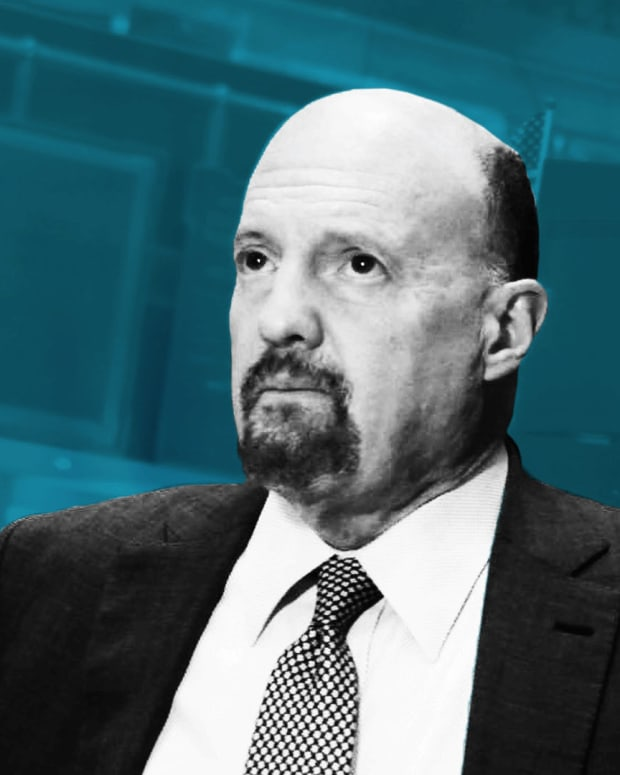 Jim Cramer Breaks Down the U.S-China Trade Talks and Nike Earnings