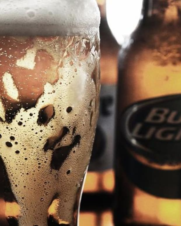 Anheuser-Busch: The Lager's Long, Rich History