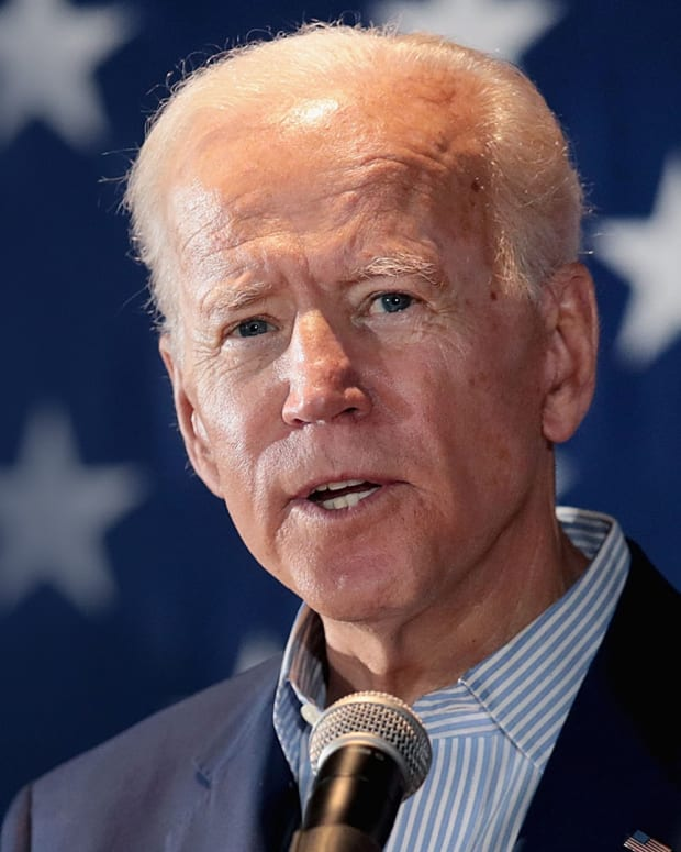 Joe Biden: 5 Things to Know About the 2020 Presidential Candidate
