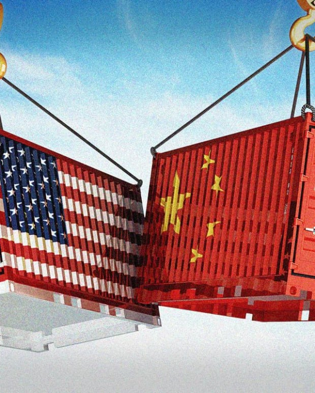Jim Cramer: Why No News Around Tariffs Is Good News for the Markets
