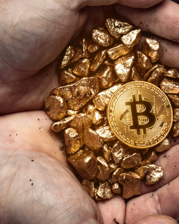 Bitcoin Has One Obvious Advantage Over Gold and It's Simpler Than You Think
