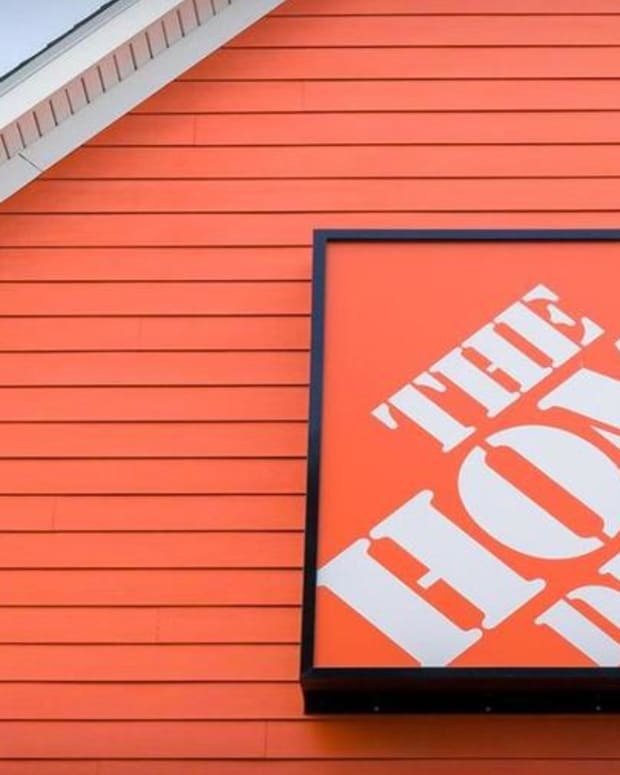 2 Tailwinds That Could Put a Spring in Home Depot's Step -- ICYMI