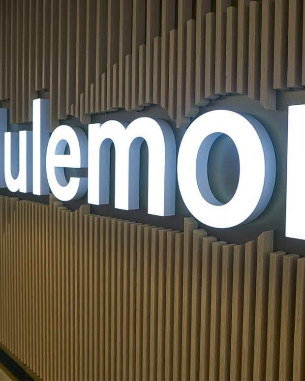 How to Trade Lululemon After Earnings