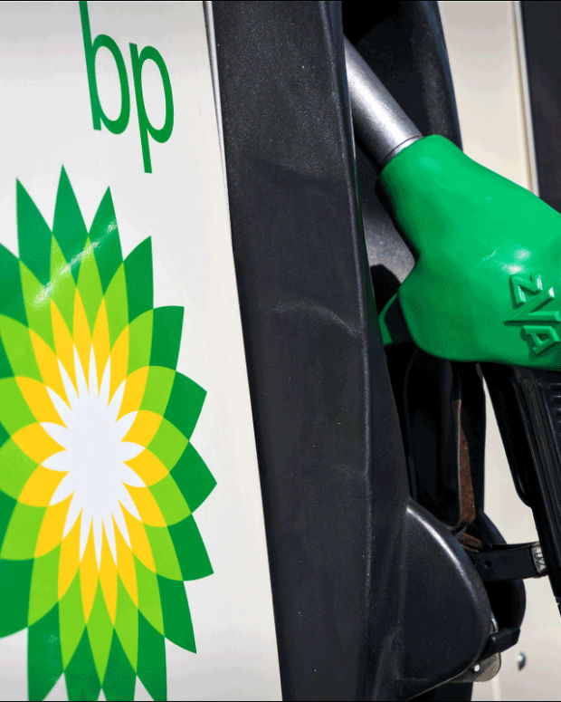 How BP CEO's Reported Plan to Retire Could Impact Big Oil
