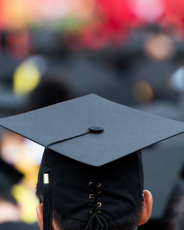 How Much Money Should a College Grad Put Toward Investing? Cramer Answers