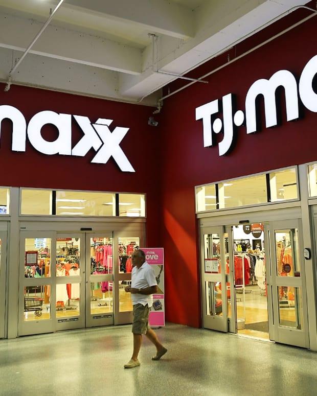 TJX Earnings Upcoming -- Will Tariffs Hurt Guidance?