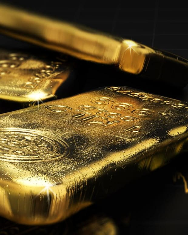 2020 Will See Gold Prices Soar to New Heights