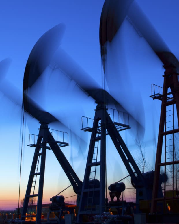 How Anadarko Became One of the World's Largest Oil and Gas Companies