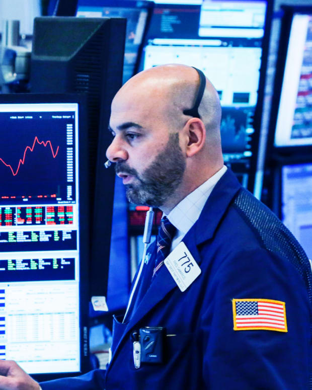 Jim Cramer: Why the Market Could Be in 'Stasis for a While'