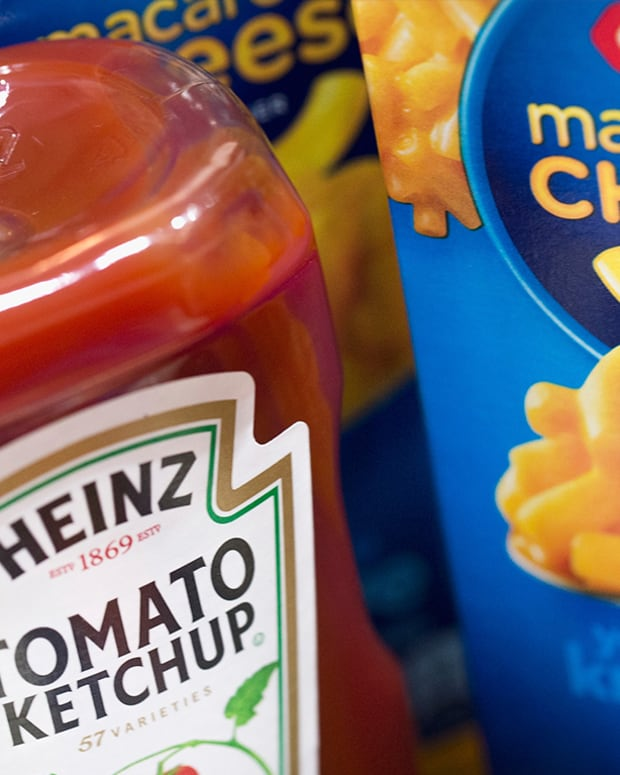 Jim Cramer Explains What Kraft Heinz Got Wrong About Millennials