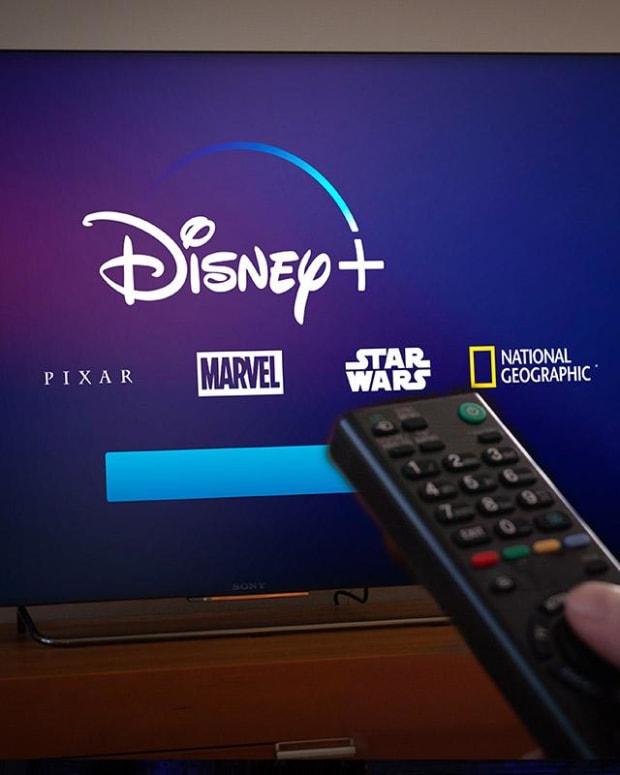 Jim Cramer Shares His Take on Disney Ahead of Earnings