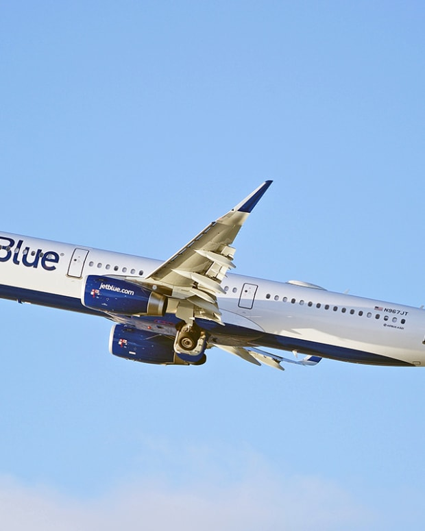 JetBlue Gains Altitude on Analyst Upgrade, but Will It Hold?