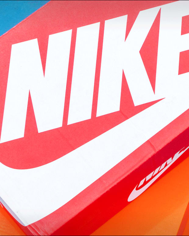 Why Nike Has More Room to Run After Big Earnings Beat