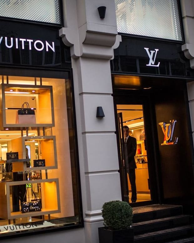 Where Fashion Meets eSports: Why Riot Games Teamed Up With Louis Vuitton