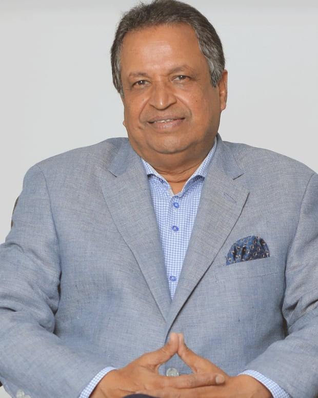 Meet Nepal's Richest Person And Only Billionaire - TheStreet Exclusive