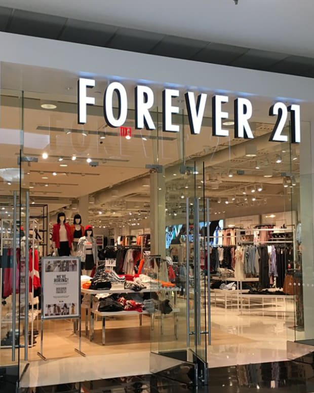 Is the Forever 21 Bankruptcy Signaling the Death of Mall Retail?