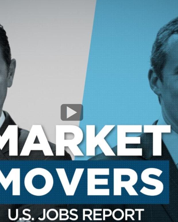 Market Movers: March U.S. Jobs Report