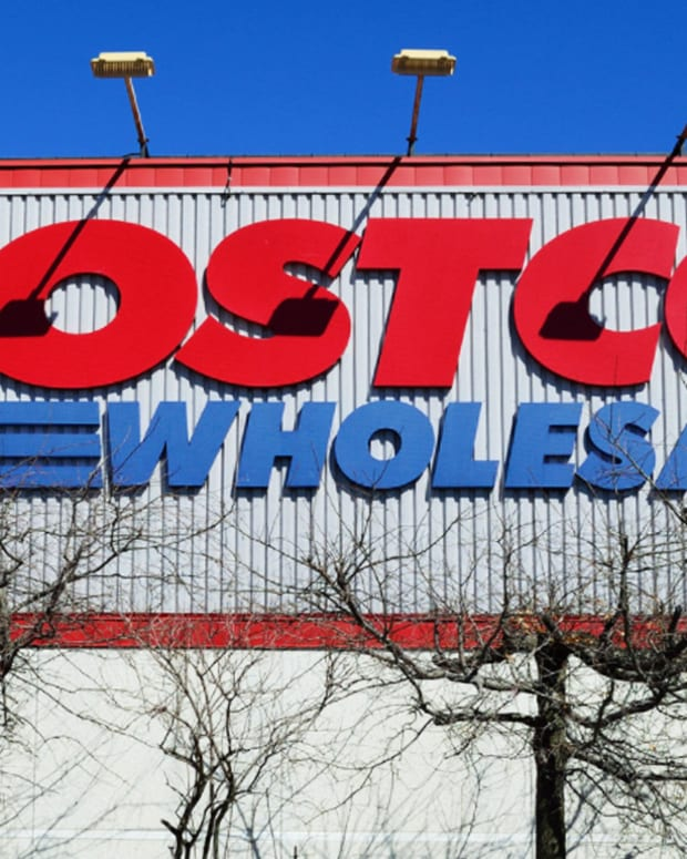 Jim Cramer: Why Costco Earnings Show a Post-Expressionist Model