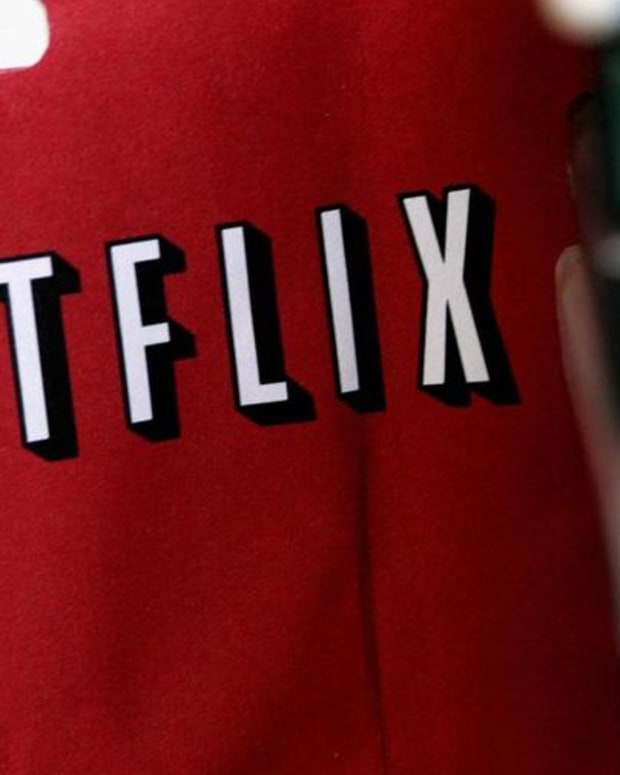 Before You Binged: A History of Netflix